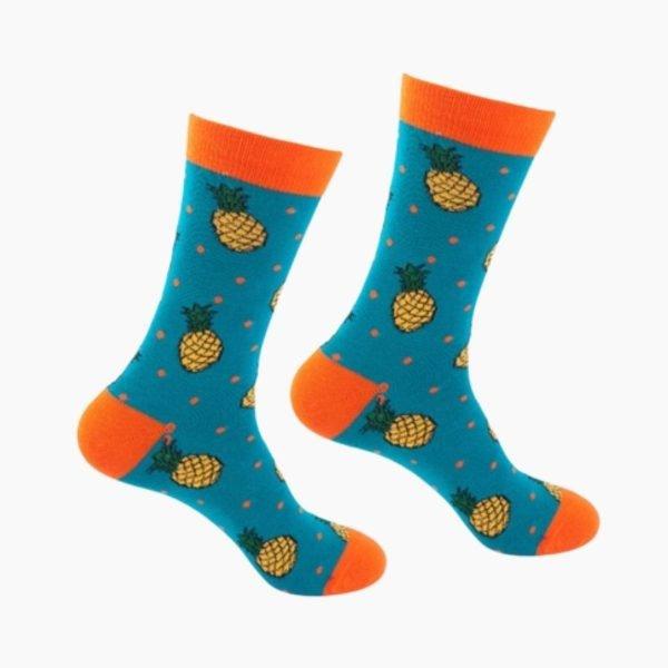 Pineapple Socks