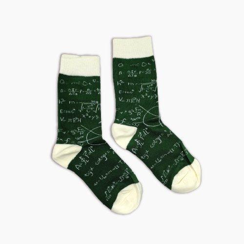 Maths Socks