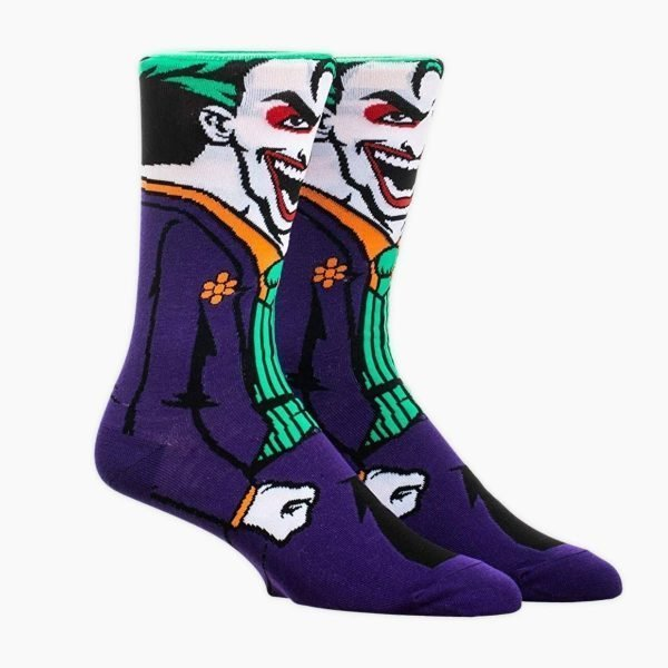 Joker Socks