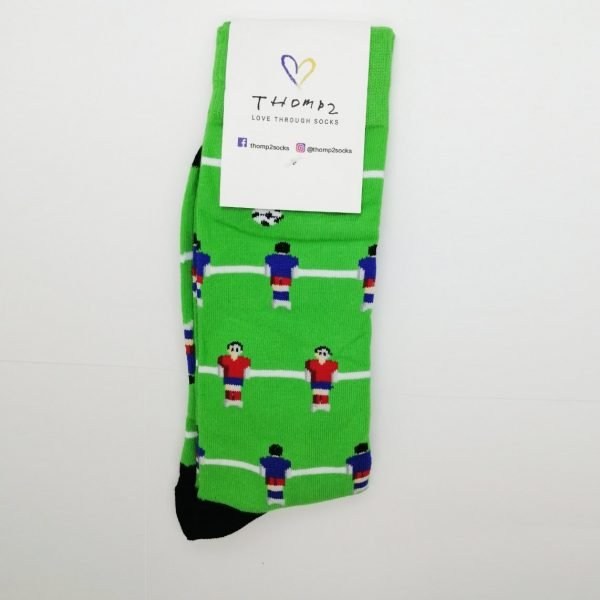 Football Table Socks