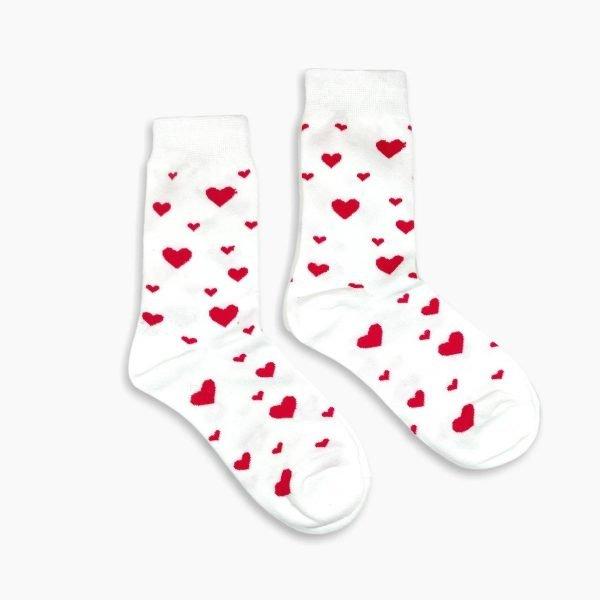 Love Hearts Socks