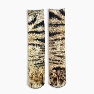 Cat Paw Socks
