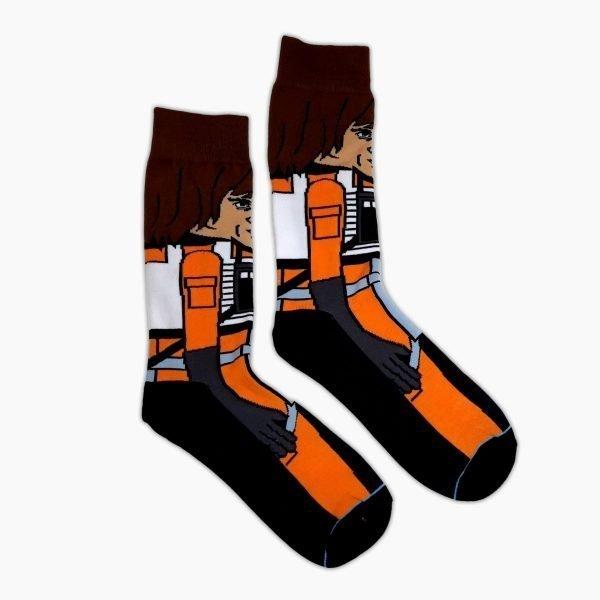 Luke X-wing Socks