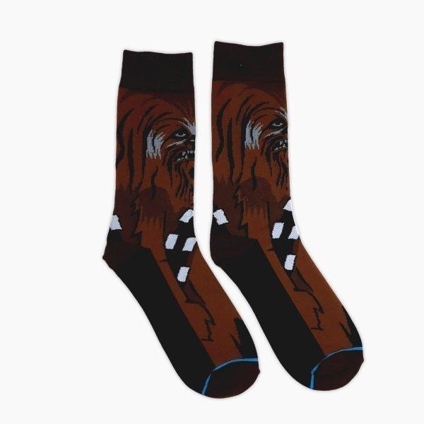Chewie Socks
