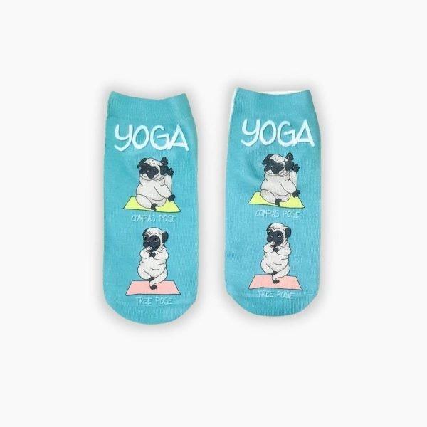 Yoga Ankle Socks