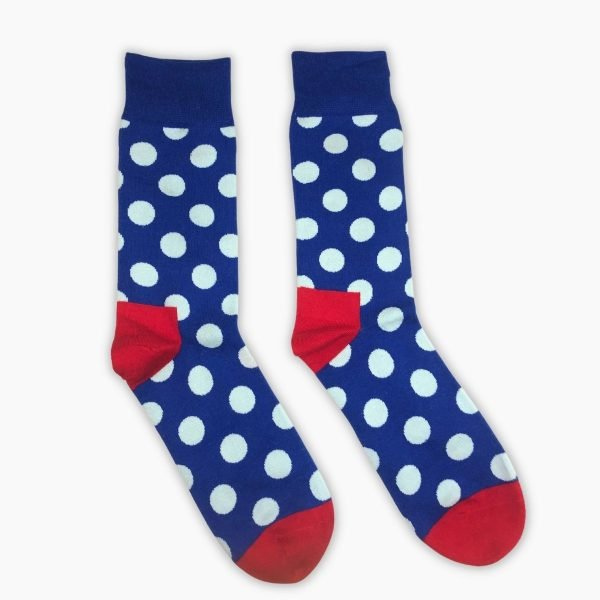 Polka Dots Socks